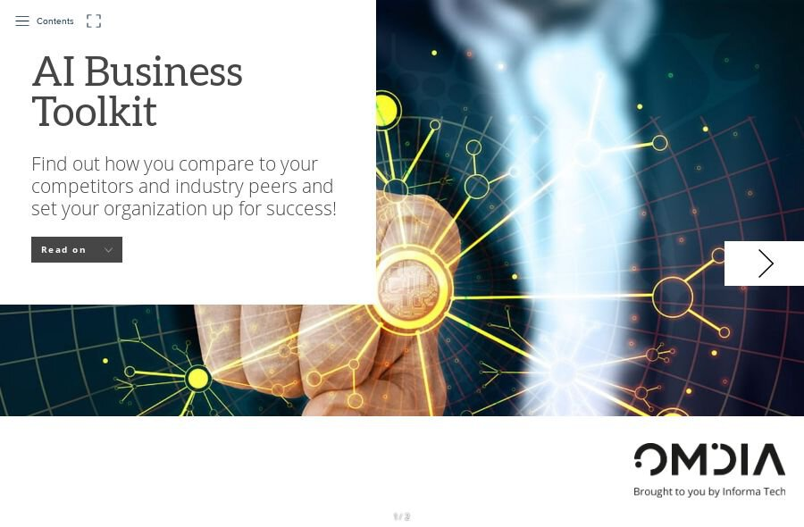 AI Business Toolkit