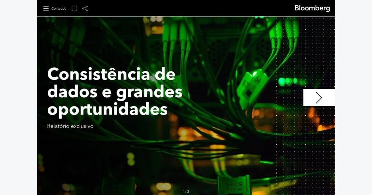 7fbd75545 Consistência de dados e grandes oportunidades